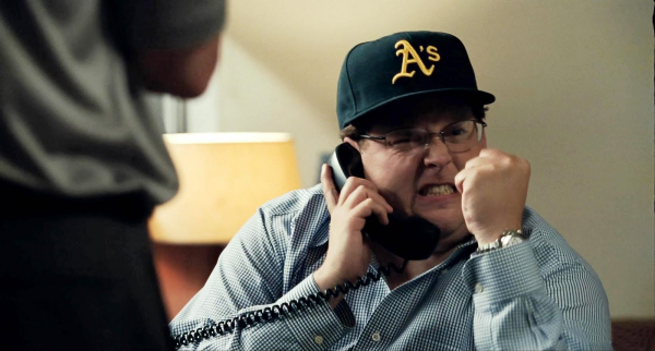 Put Your Team into Complexity: Leadership Lessons from Moneyball