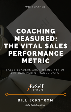 Measuring Coaching Performance