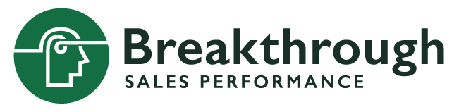 Breakthrough Sales